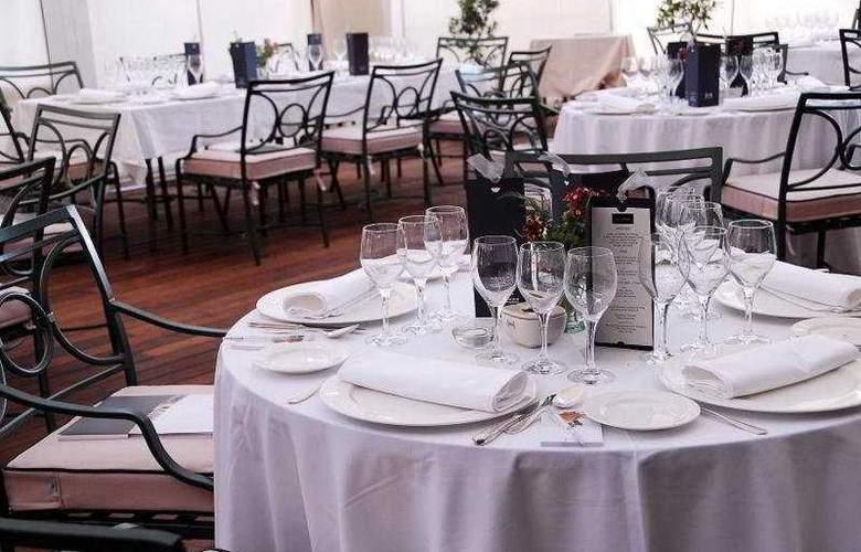 Hesperia Sevilla - Restaurant - 1