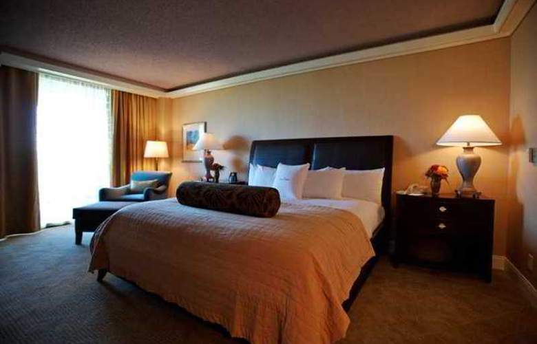 Doubletree Hotel Seattle Airport - Hotel - 4