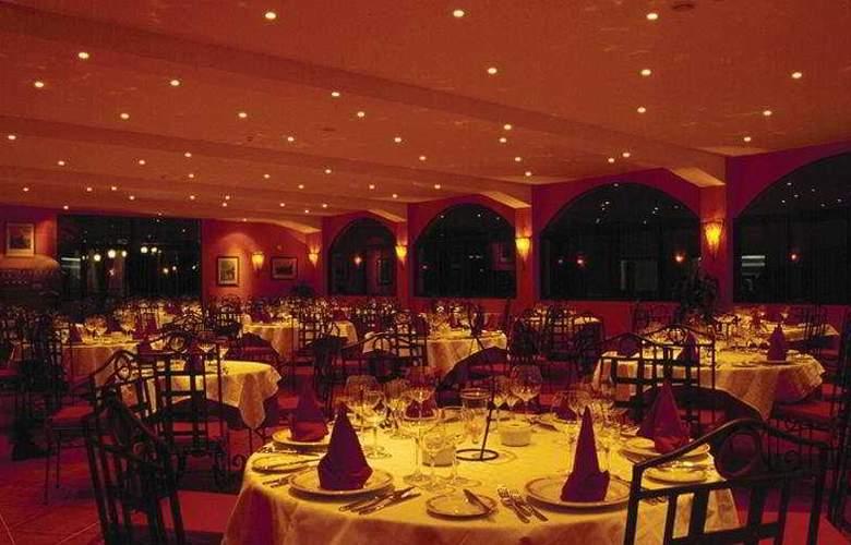 Almazara - Restaurant - 2