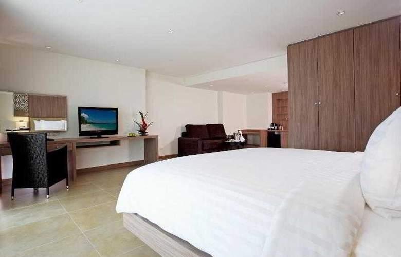 Centara Nova Hotel and Spa Pattaya - Room - 11