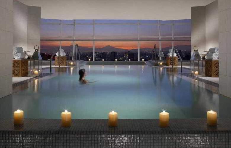 The St Regis Mexico City - Pool - 28