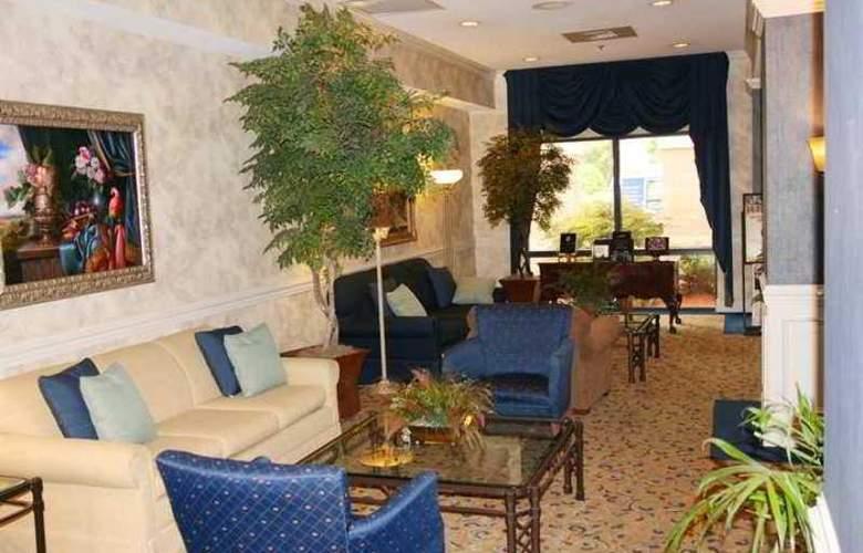 Hampton Inn & Suites Concord/Charlotte - Hotel - 0