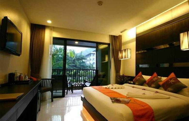 Ananta Burin Resort - Room - 10