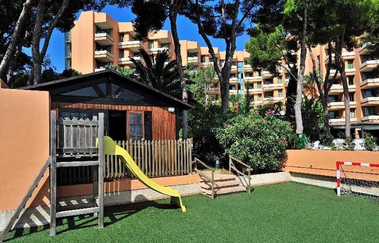 Apartamentos Globales Nova - Sport - 31