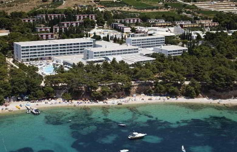 Bluesun Hotel Elaphusa - General - 1