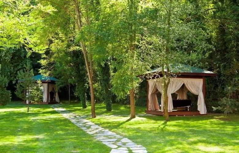 Gural Sapanca Wellnes Park Otel - Hotel - 0