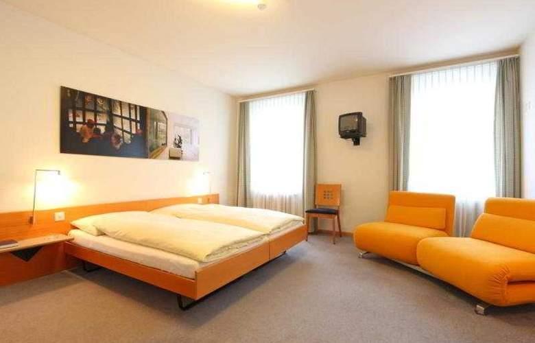 Muenchnerhof Swiss Quality Hotel - Room - 5