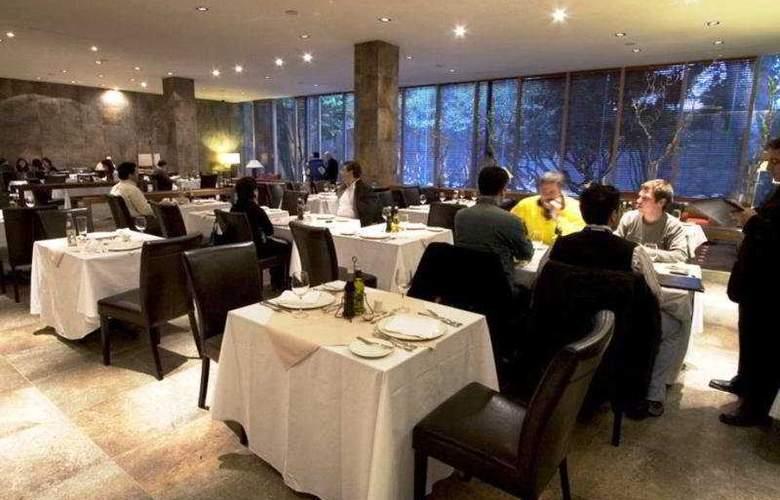 Cabo de Hornos - Restaurant - 8