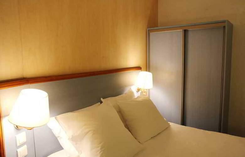 Comfort Hotel Montmartre Place du Tertre - Room - 10