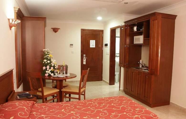 Solana Hotel & Spa - Room - 13