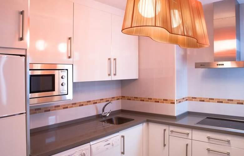 Real de Cartuja Apartments & Suites - Room - 6