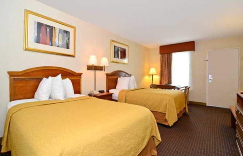 Comfort Inn Natchez - Room - 2