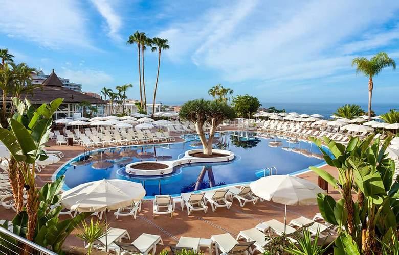 Landmar Playa La Arena - Pool - 3
