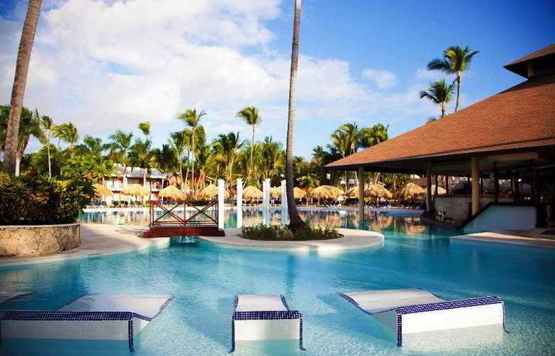 Grand Palladium Bavaro Resort & Spa - Pool - 17