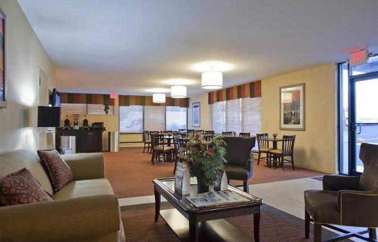 Best Western Columbus - Hotel - 58