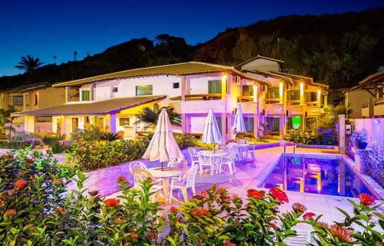 Quinta do Sol Lite Praia Hotel - Hotel - 8