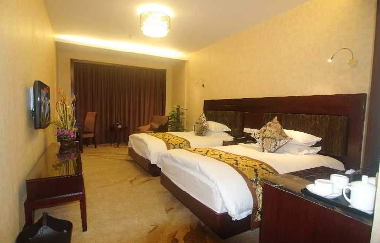 Byland Star Hotel - Room - 15