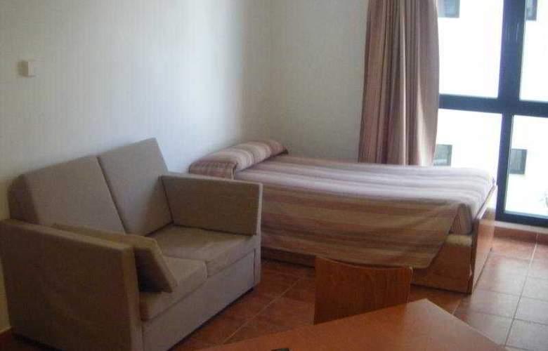 GHM Monte Gorbea - Room - 2