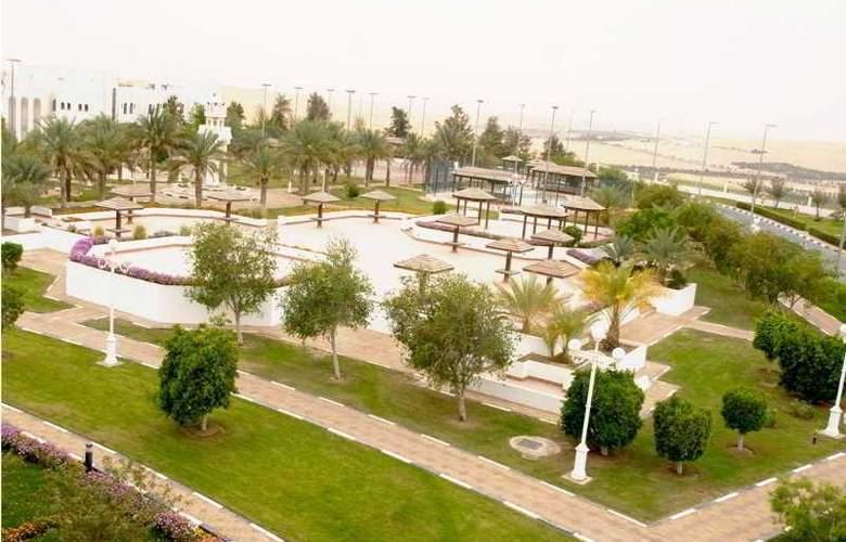 Liwa Hotel Abu Dhabi - General - 4