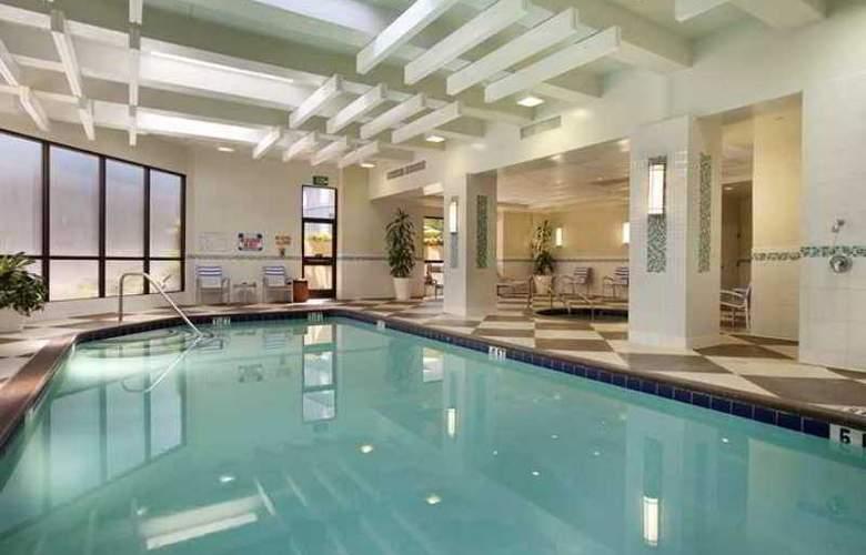 Embassy Suites Irvine - Orange County Airport - Hotel - 6