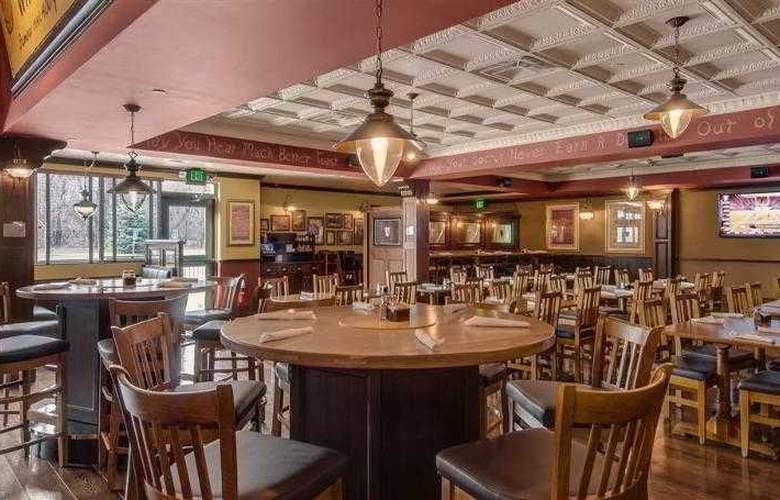 Best Western New Englander - Hotel - 28