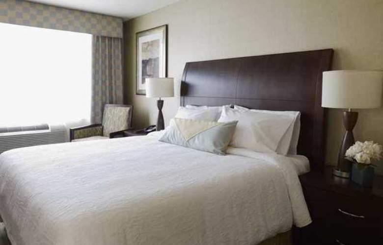 Hilton Garden Inn New York/Tribeca - Hotel - 11
