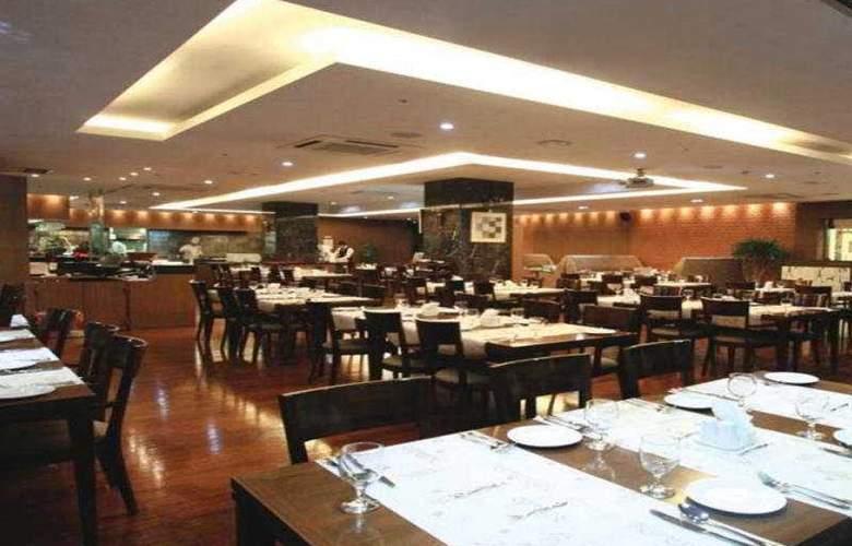 Vabien II - Restaurant - 3