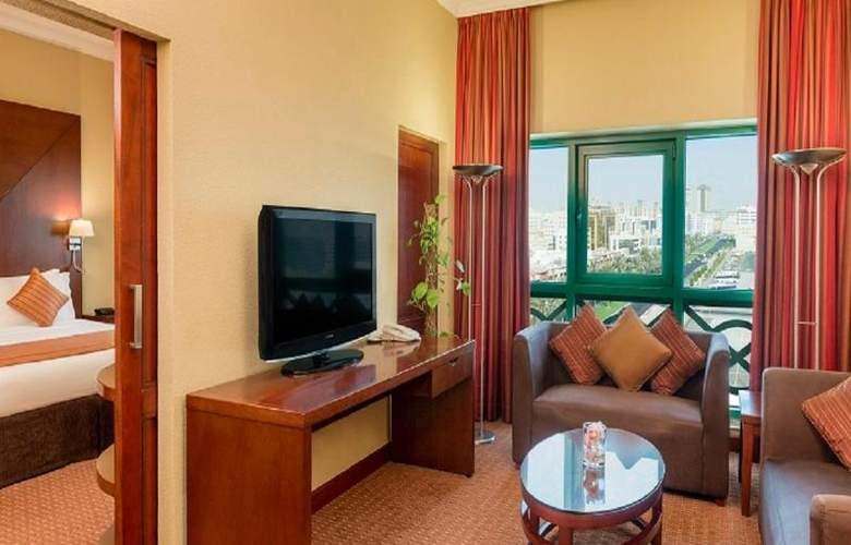 Coral Deira Dubai - Room - 31