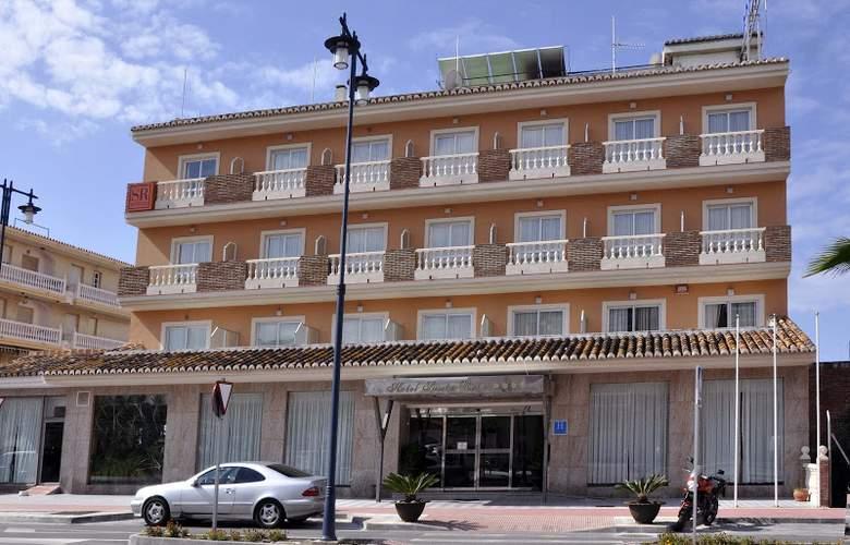 Santa Rosa - Hotel - 0