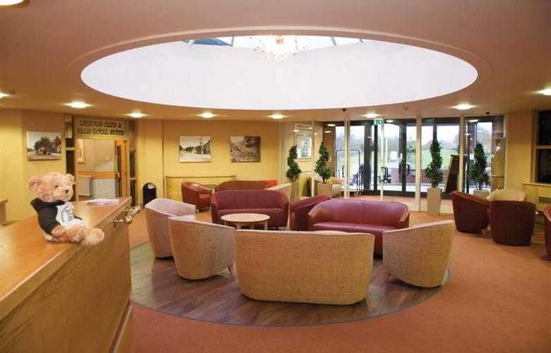 Best Western Forest Hills Hotel - Hotel - 278