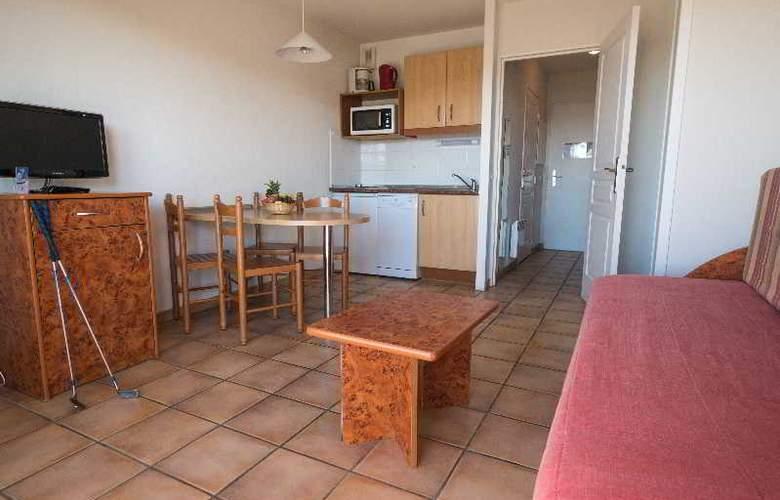 Residence Soko Eder - Room - 30