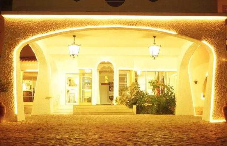 Pousada de Sao Bras - Hotel - 0