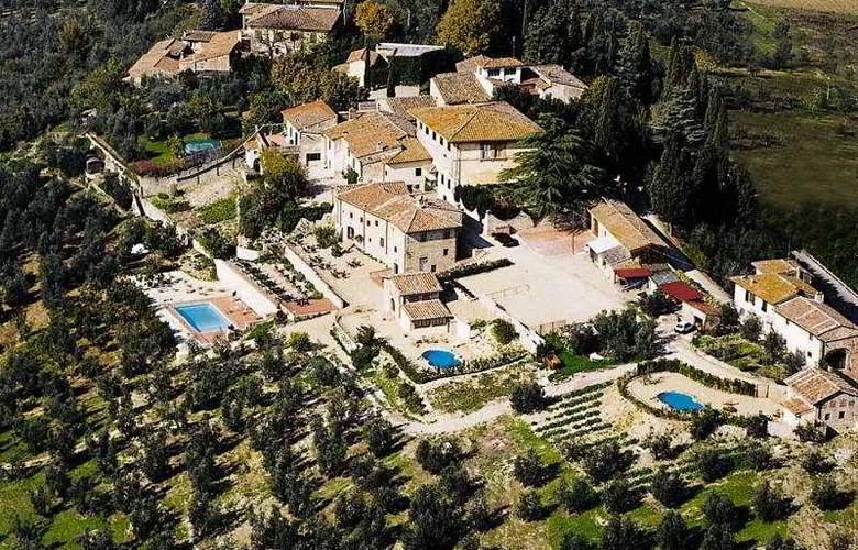 Relais Villa dell Olmo - Hotel - 0
