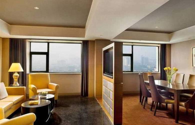 Sofitel Zhengzhou - Hotel - 50