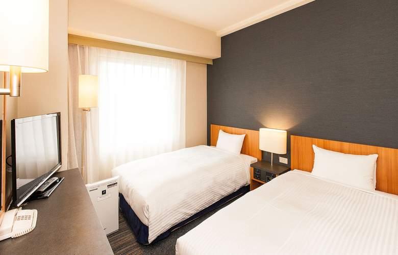 Sotetsu Fresa Inn Tokyo-Kamata - Room - 6