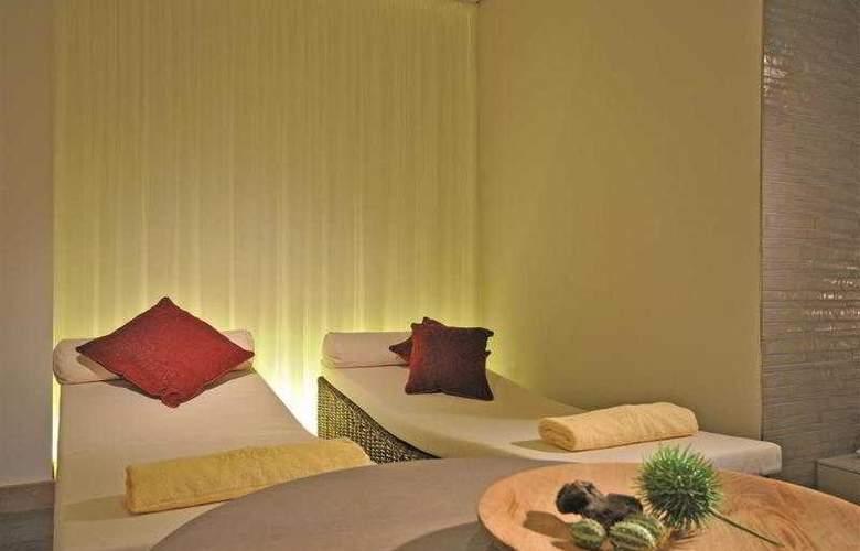Best Western Premier Victoria - Hotel - 22