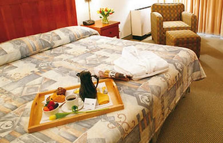 Citadel Halifax - Room - 0