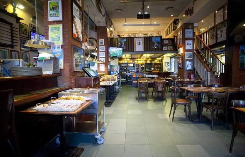Sercotel Subur - Restaurant - 19