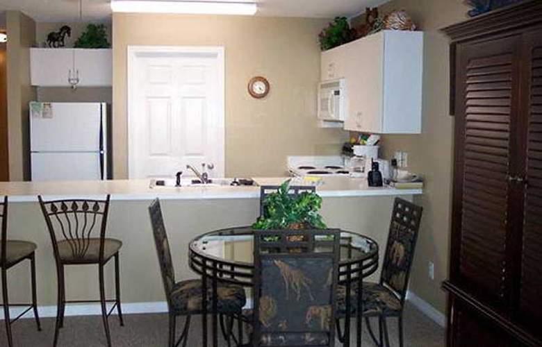 ResortQuest Rentals at Gulfview Condominiums - Room - 3