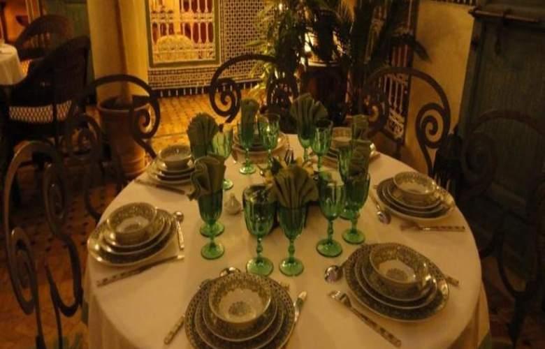 Dar Al Assad - Restaurant - 13