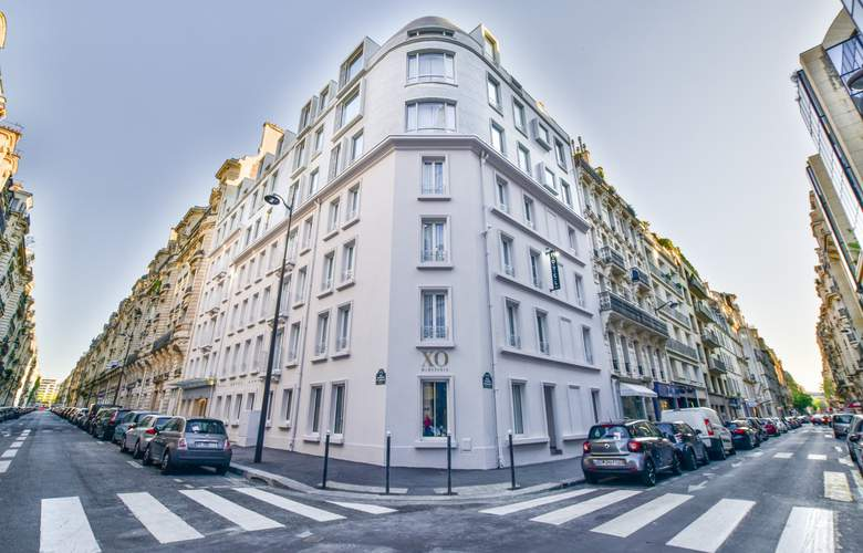 XO Paris - Hotel - 0