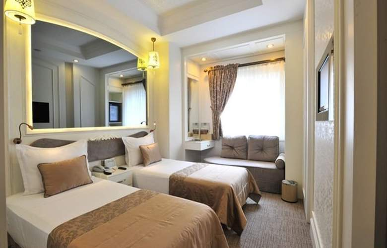 Yasmak Sultan - Room - 2