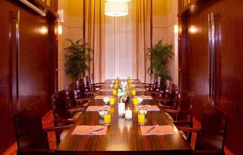Fraser Place - Restaurant - 4