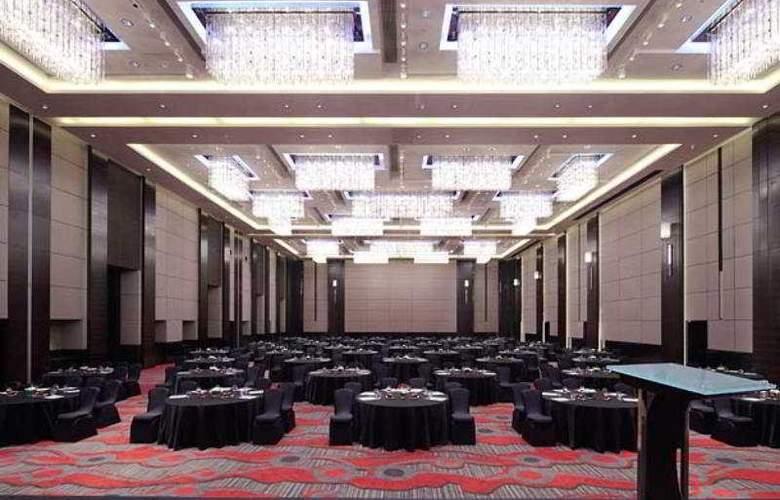 JW Marriott Hotel Pune - Hotel - 17