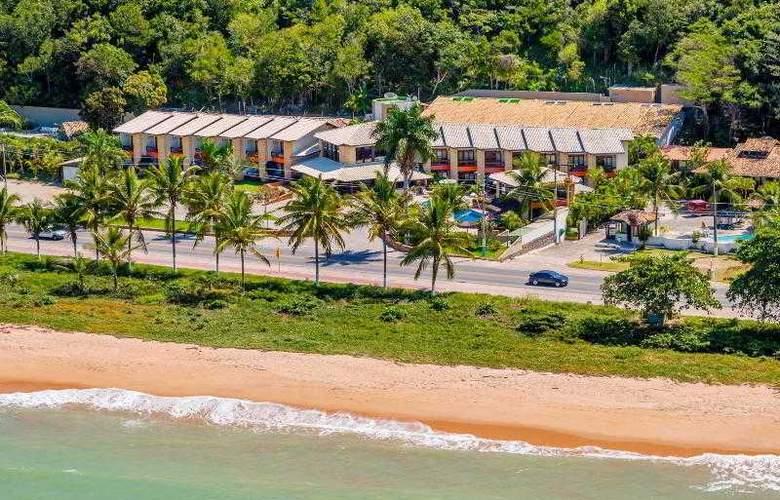 Quinta Do Sol Praia Hotel - Hotel - 0