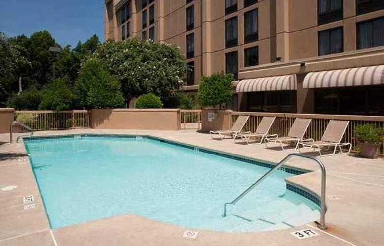 Hampton Inn Austin-NW/Arboretum - Hotel - 3