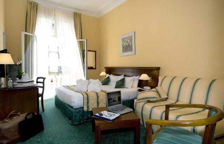 Best Western Hotel D´Arc - Hotel - 8