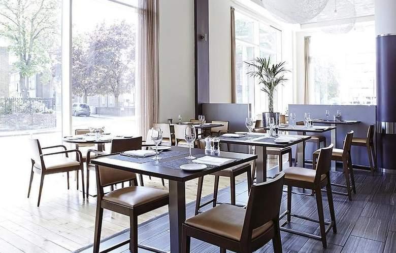 Novotel London Greenwich - Restaurant - 66