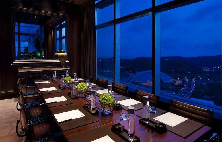 Grand Hyatt Macau - Hotel - 14