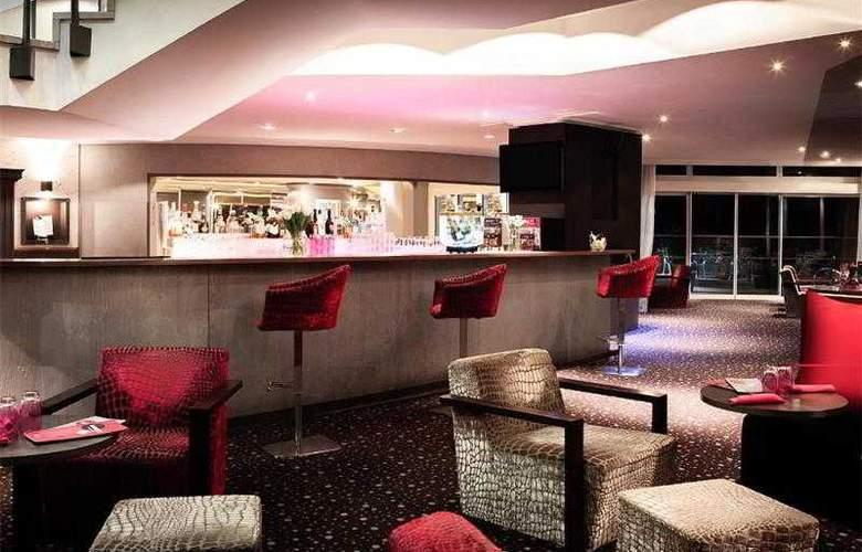 Pullman Cannes Mandelieu Royal Casino - Hotel - 34